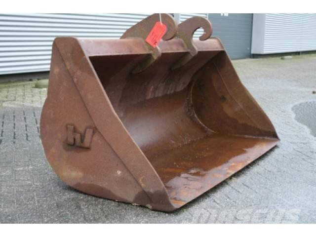 Verachtert Ditch Cleaning Bucket NG 3 42 210