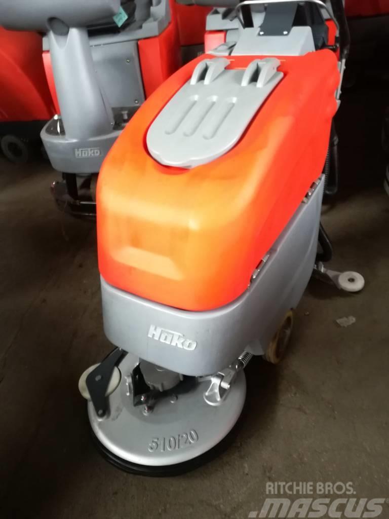 Hako B45 CL TB510 115mth
