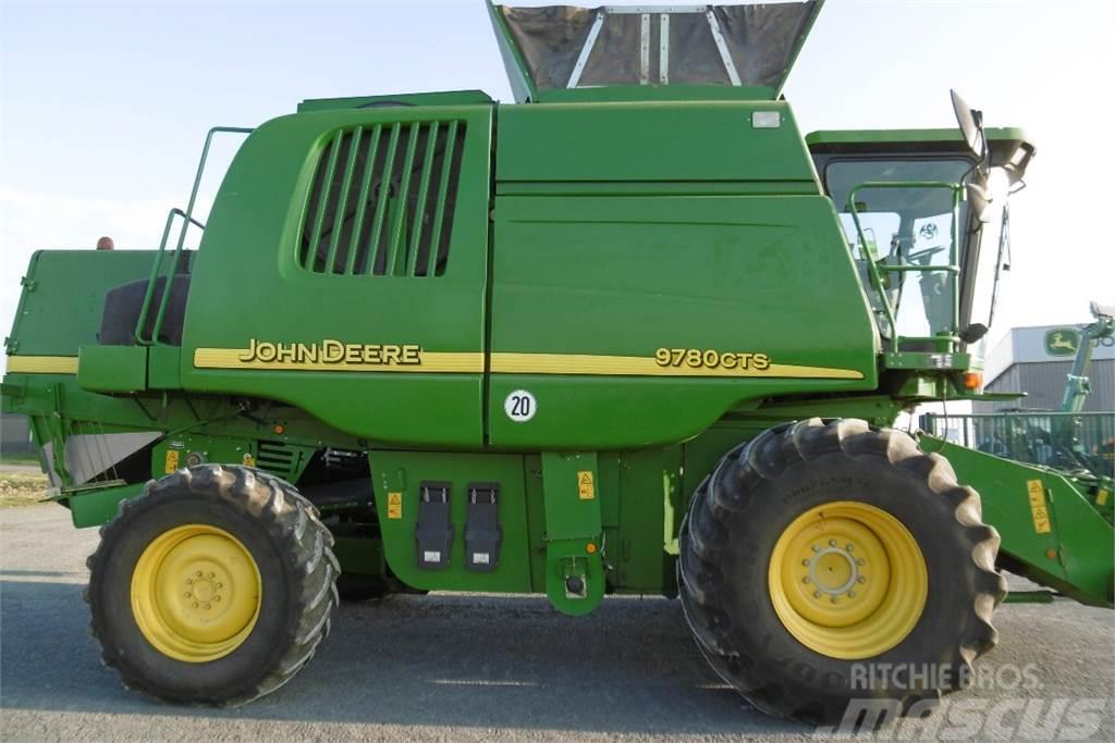 John Deere 9780 CTS