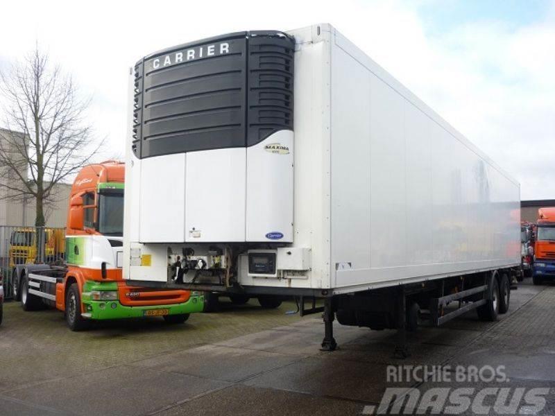 Schmitz Cargobull SKO 20