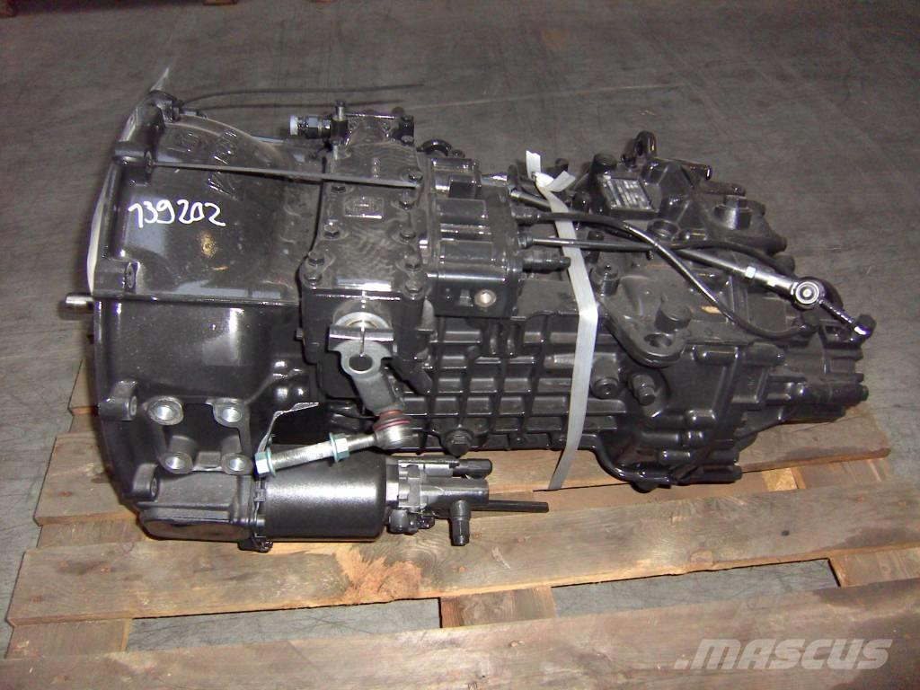 ZF 9S 1310TO
