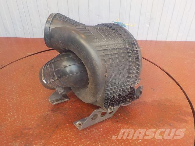 Mercedes-Benz Actros MPIII Air filter body 170944902 0030949204