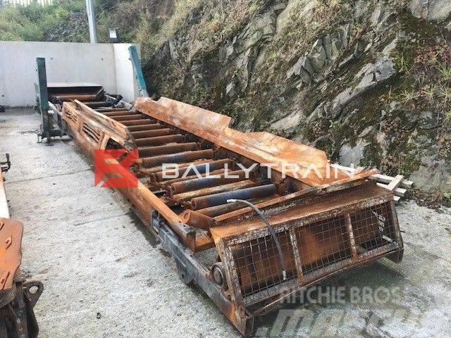 PowerScreen Fines Conveyor