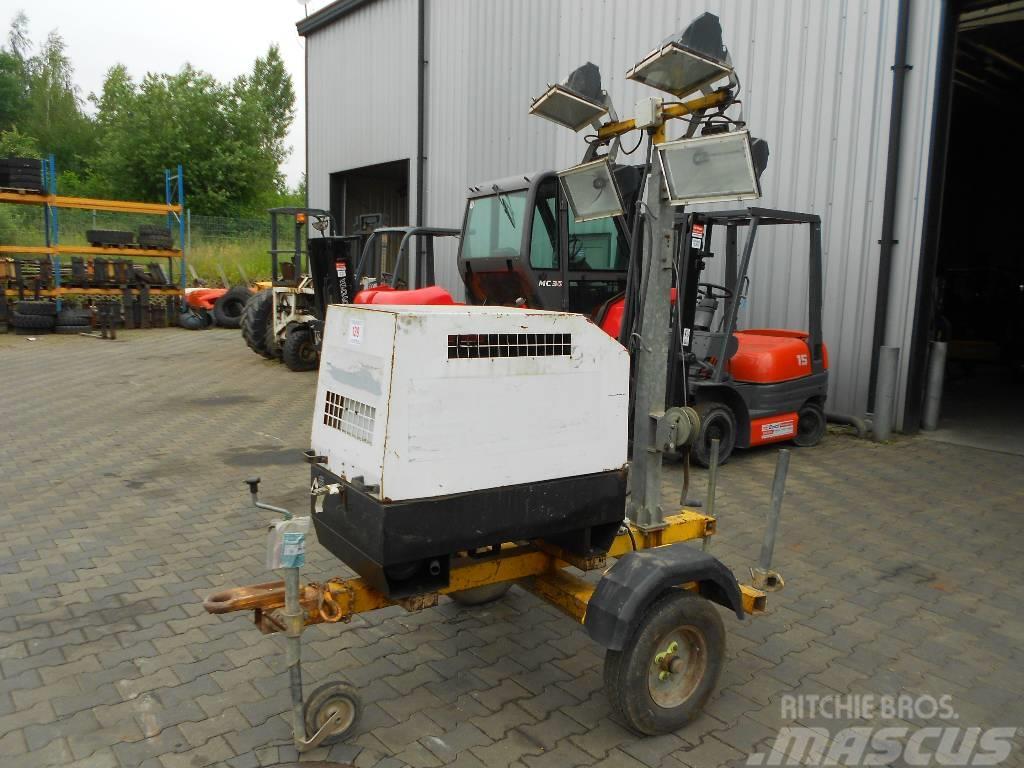 Mosa GE 6000 SX GS
