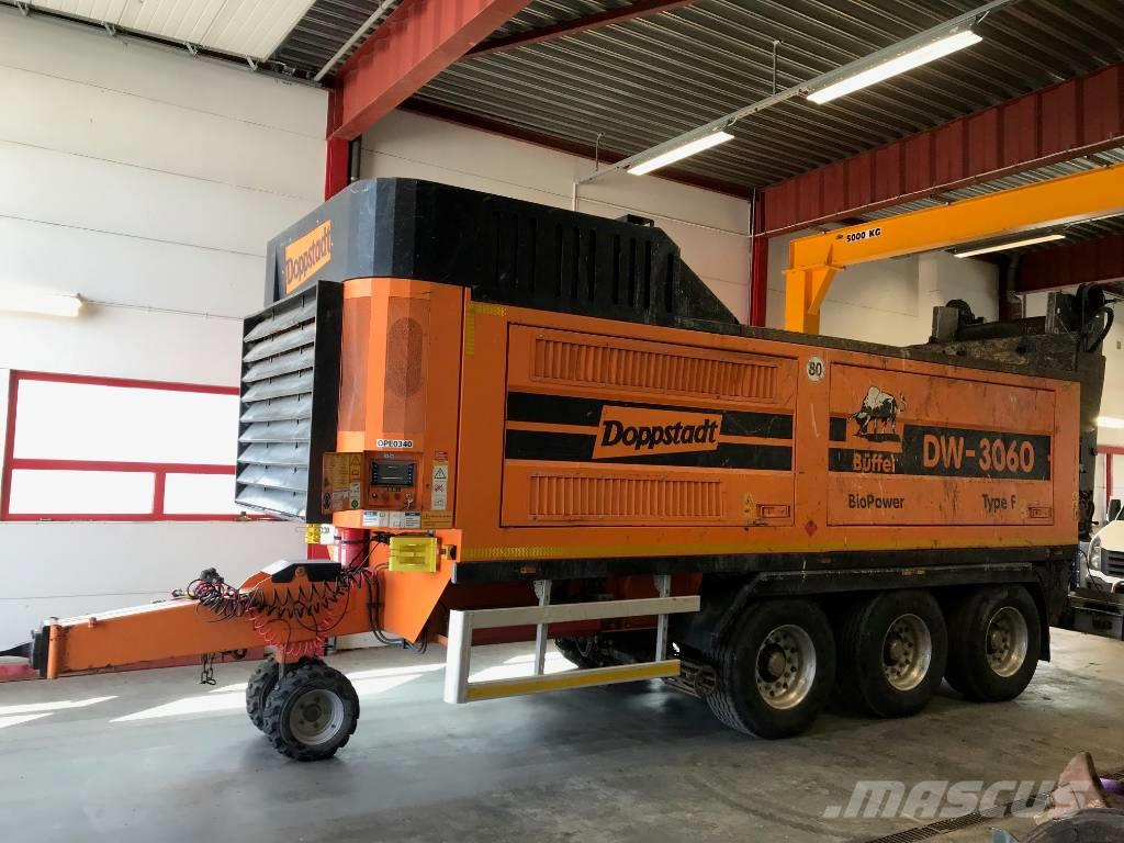 Doppstadt DW 3060 F BioPower