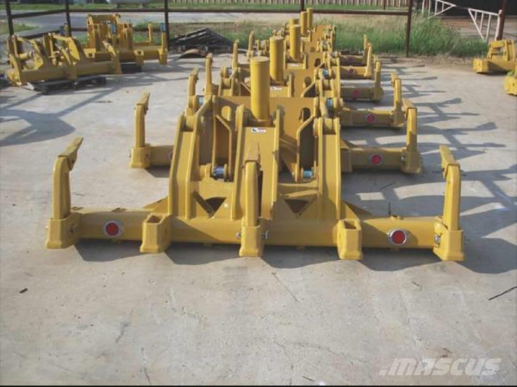 Caterpillar Grader Rippers Equipment for sale **