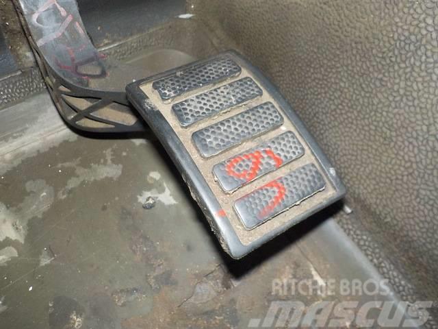 Volvo FH Acceletaror pedal 1063332/ME1063332