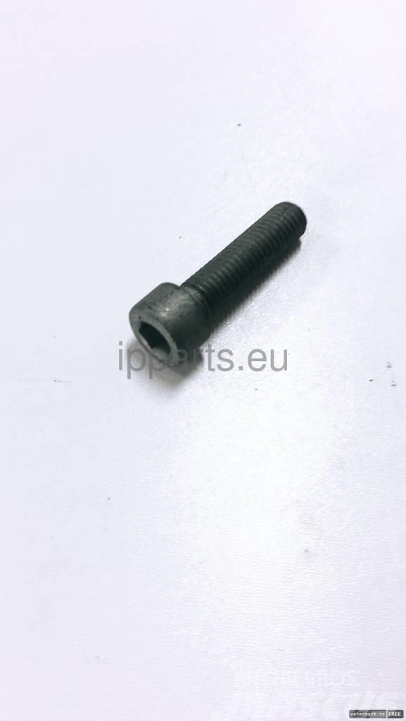 Doosan DX 300 Śruba/Socket bolt