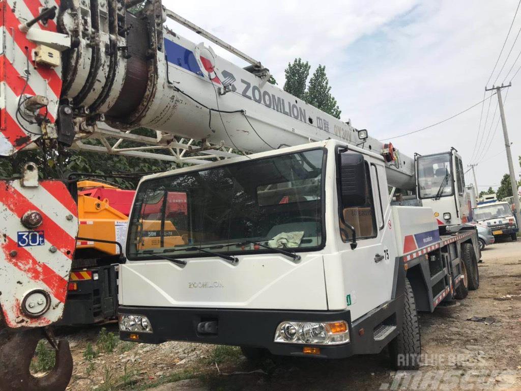 Zoomlion QY30V