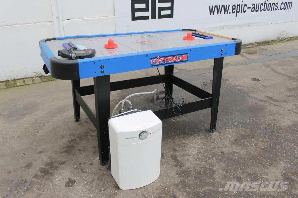 [Other] Sportcraft Air Hockey Tafel