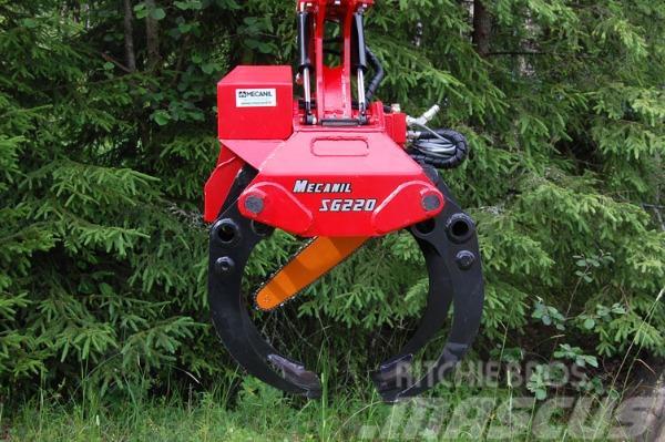 Mecanil SG220 G2