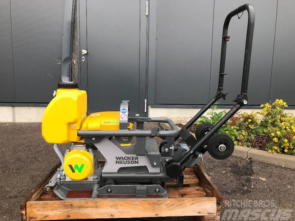 Wacker Neuson AP1840we