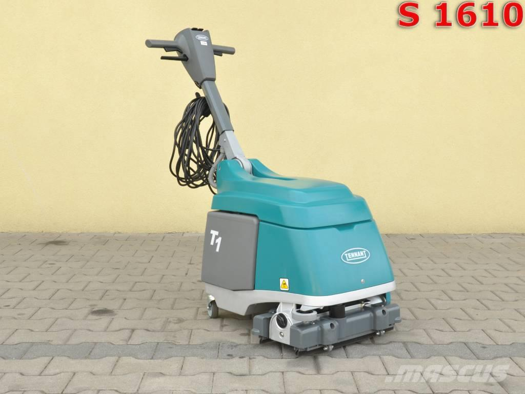 [Other] Scrubber dryer TENNANT T1