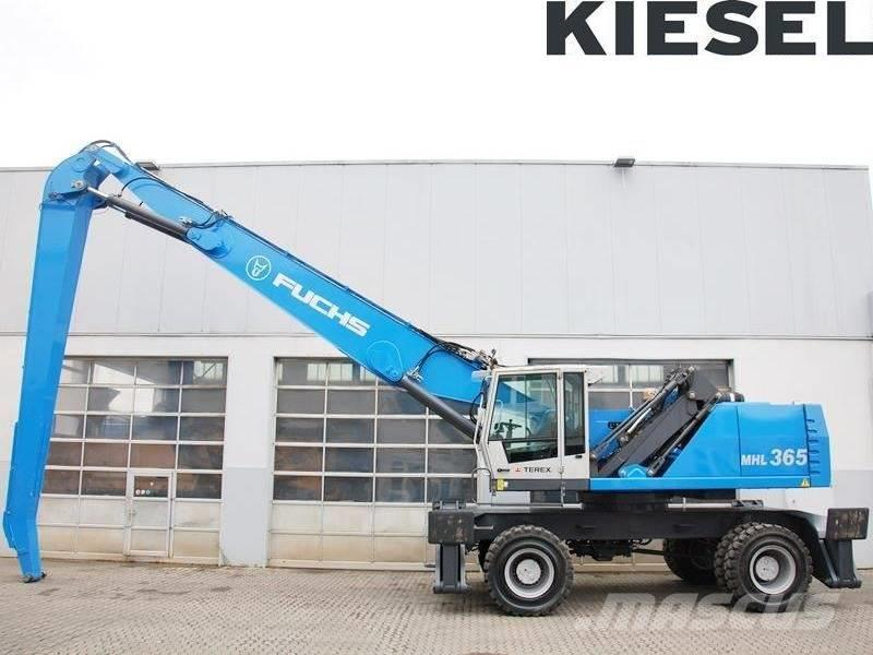 Fuchs MHL 365 D