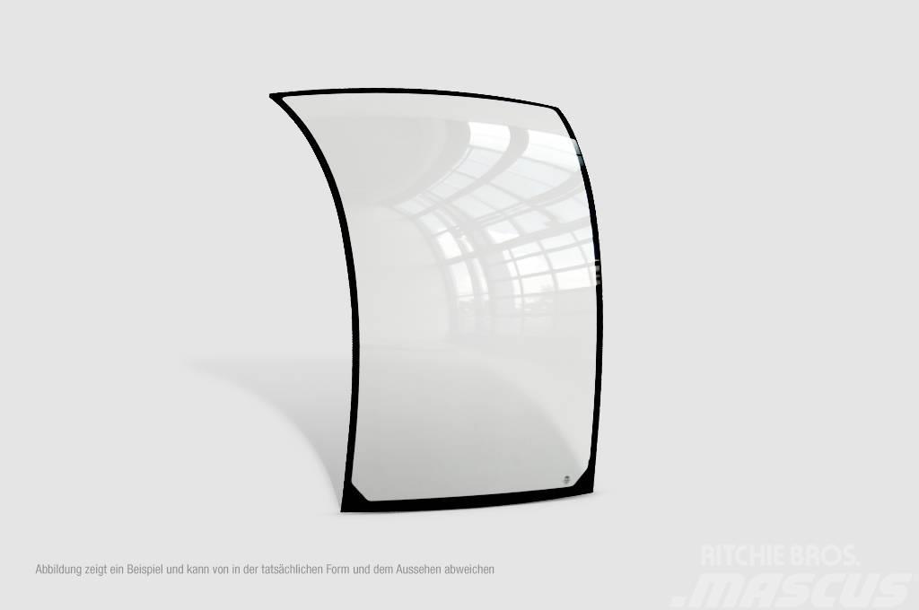 John Deere Harvester D-Serie Frontscheibe umformt, Kasiglas