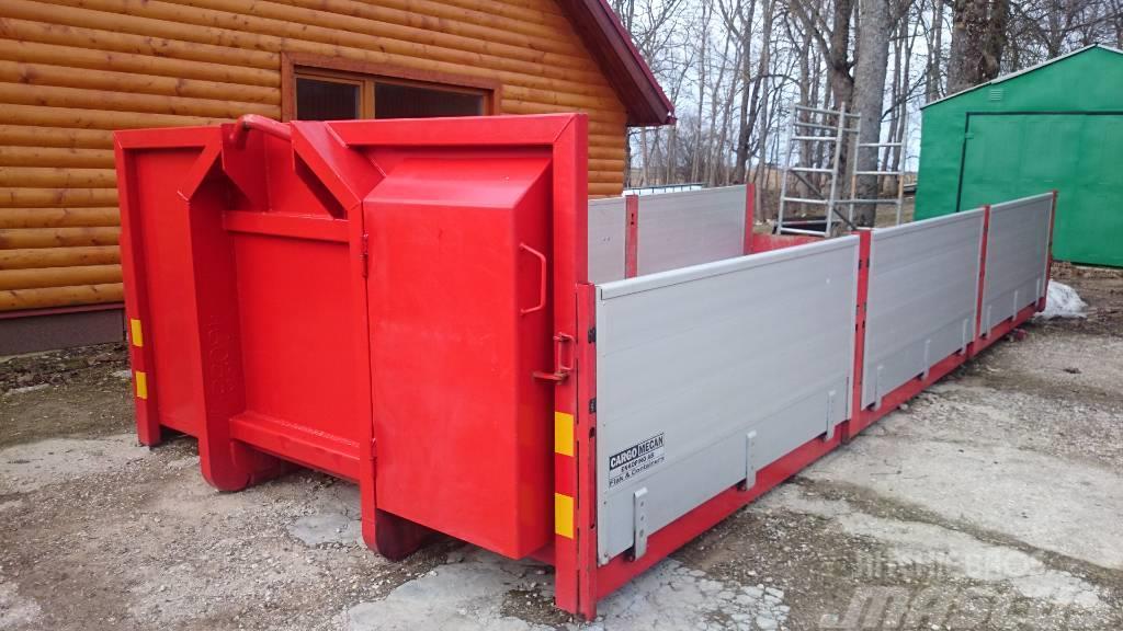 [Other] Cargomecan Hardox 6,0m