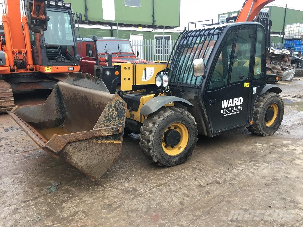 Caterpillar TH225 C