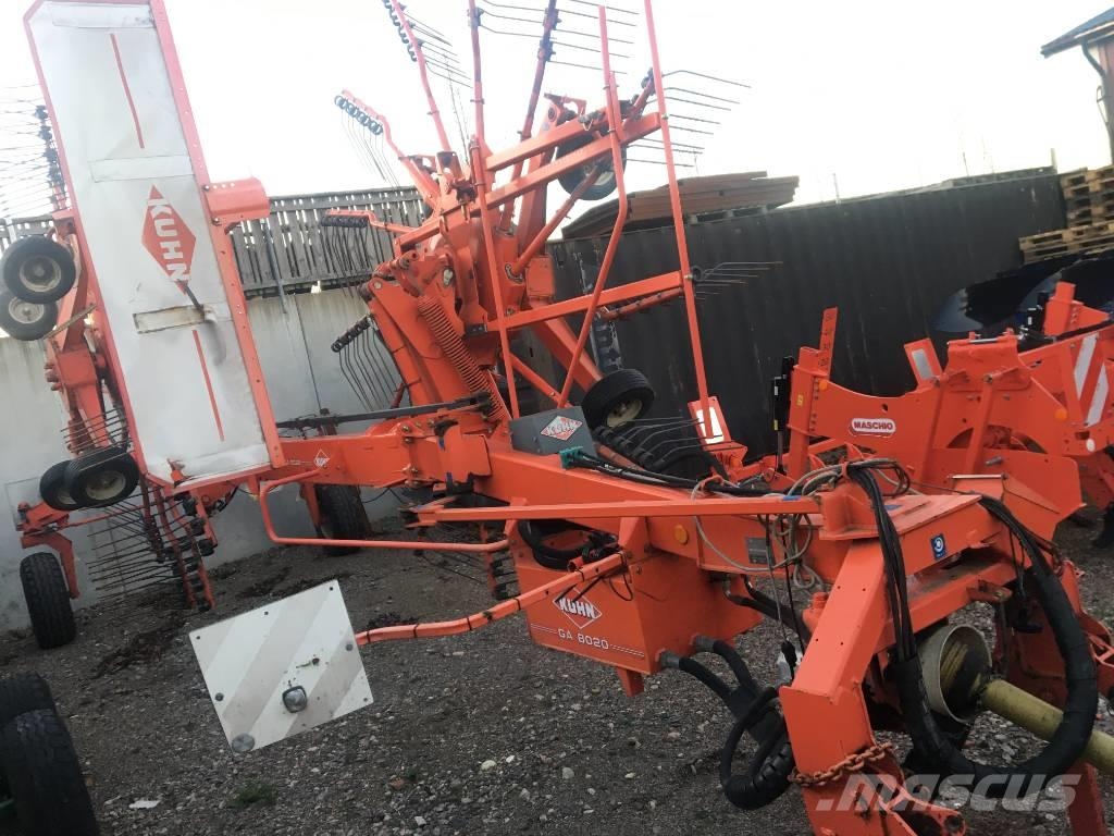 Kuhn GA 8020 A