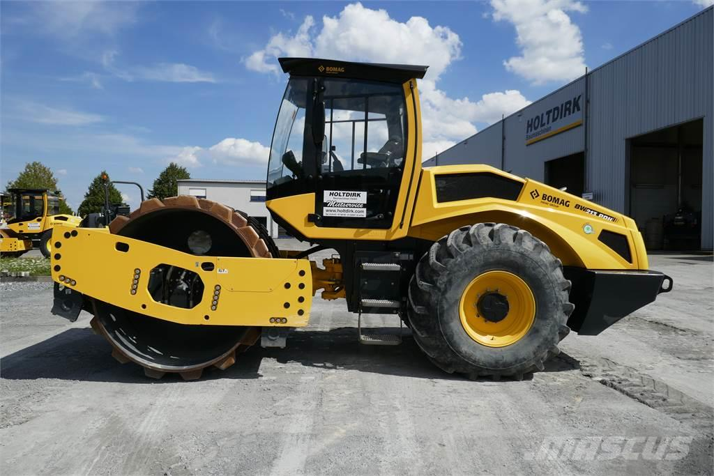 Bomag BW 213 PDH-5