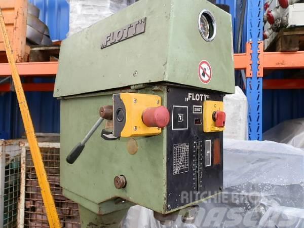 [Other] Flott SB 16 ST Standbohrmaschine