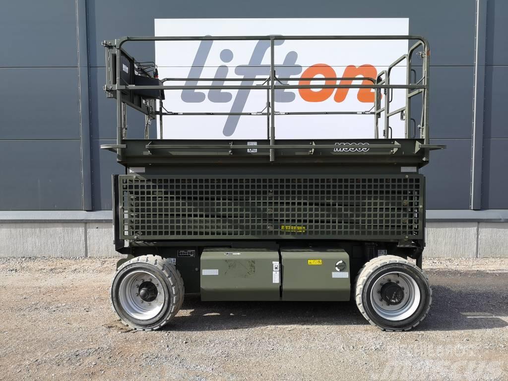 JLG M 3369