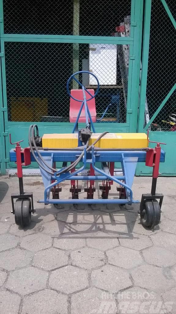 Metaltech SPK-5