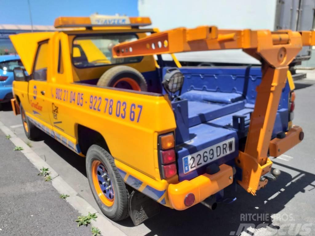 nissan patrol 1994 calle chafira nº50 nave 4 taco 38108 santa cruz de tenerife spain used recovery vehicles mascus usa nissan patrol