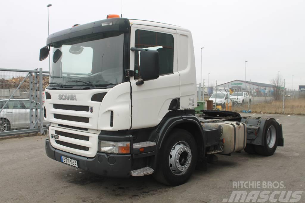 Scania P310 LA 4X2 MNA