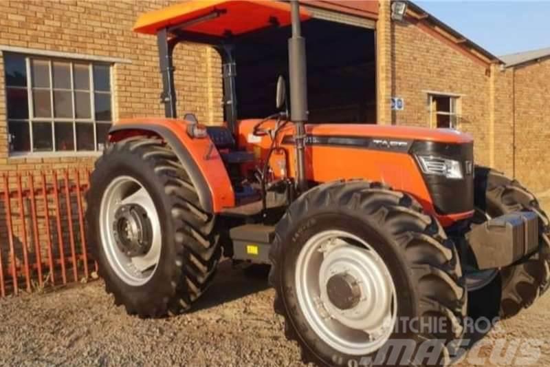 Tafe New Tafe 1015 4wd Tractors