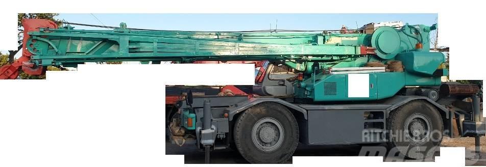 Kobelco RK 250