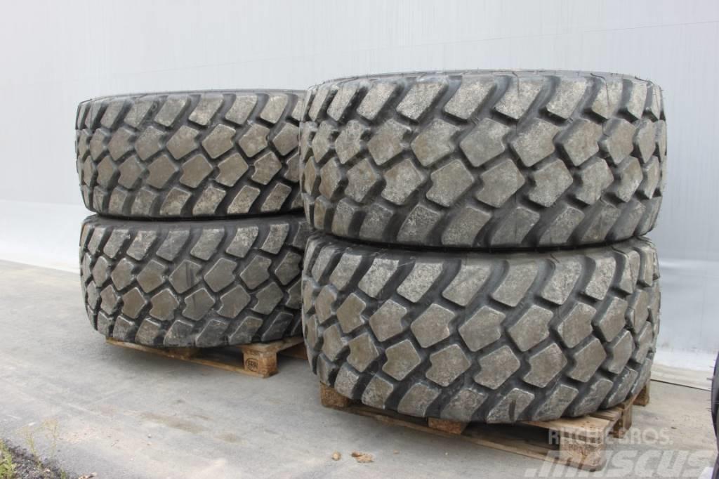 Michelin Hjullastardäck 650/65-25