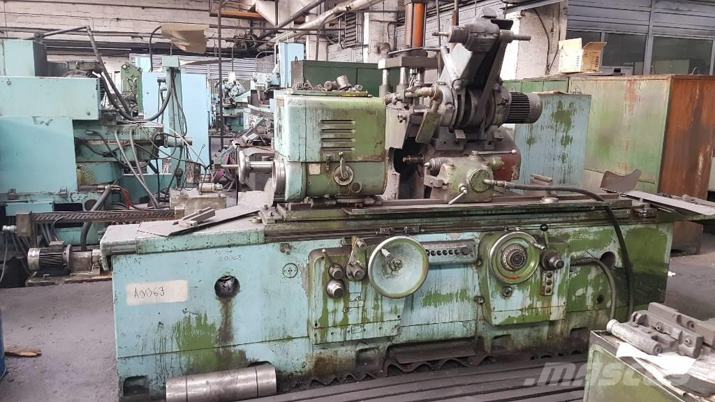 [Other] Masina de rectificat universal RU-350x1000 -