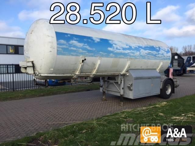 [Other] Hobur trailer LPG GPL propane propan 28.520 L