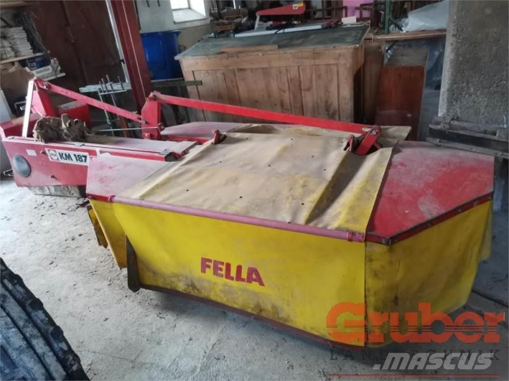 Fella KM 187