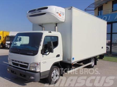 Mitsubishi FUSO CANTER 7C15 /EURO  5