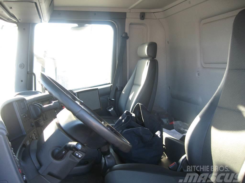 Scania G 440-6x2, 2013, Skåpbilar Kyl/Frys/Värme