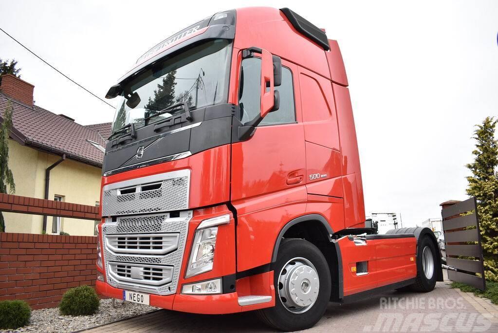 Volvo FH4 500 GLOB XL *8-2106* Common rail Bixenon Impor