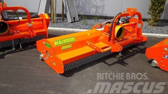 Agrimaster KL 225 SW