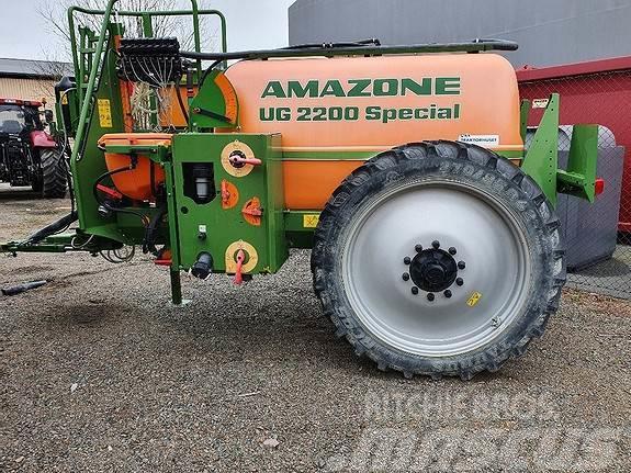 Amazone UG 2200 Spesial