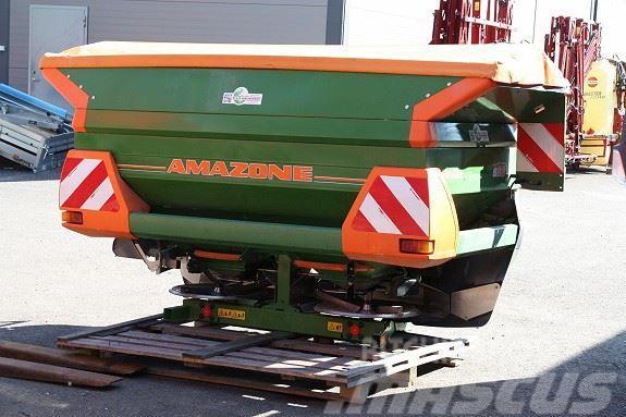 Amazone ZA-M 3001 Profis