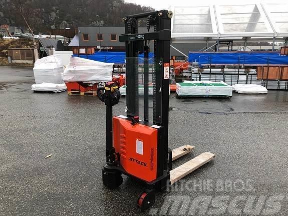 Attack ElektriskPWS10S-3000