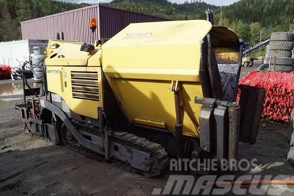 Bomag BF222 asfaltutlegger