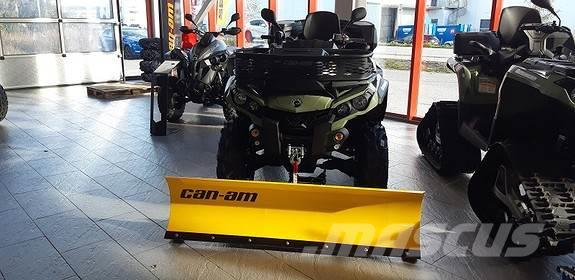 Can-am 570 PRO 60km/t