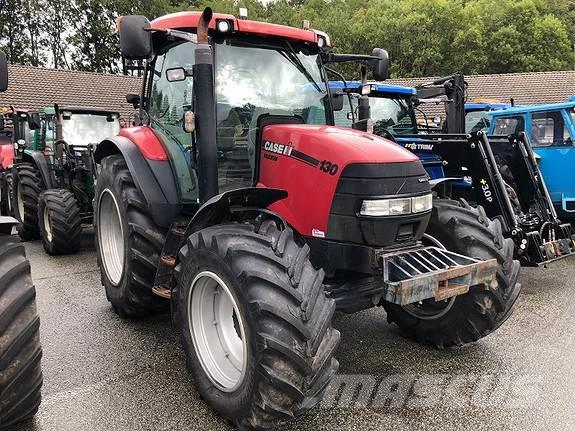 Case IH Maxxum 130MC