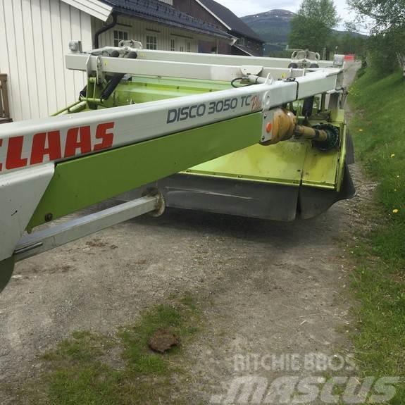 CLAAS 3050 TC Plus