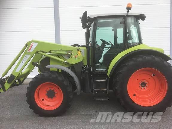 CLAAS Arion 430 CI