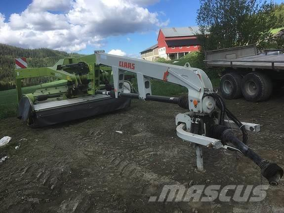 CLAAS Disco 3200 TC