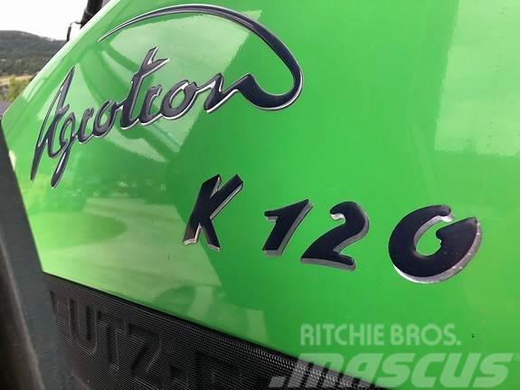 Deutz-Fahr K 120