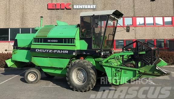 Deutz-Fahr M 1080