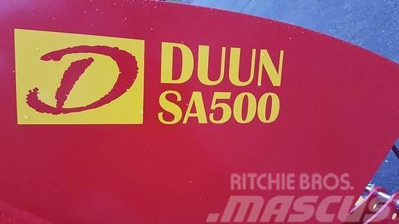 Duun Sandstrøer SA 500